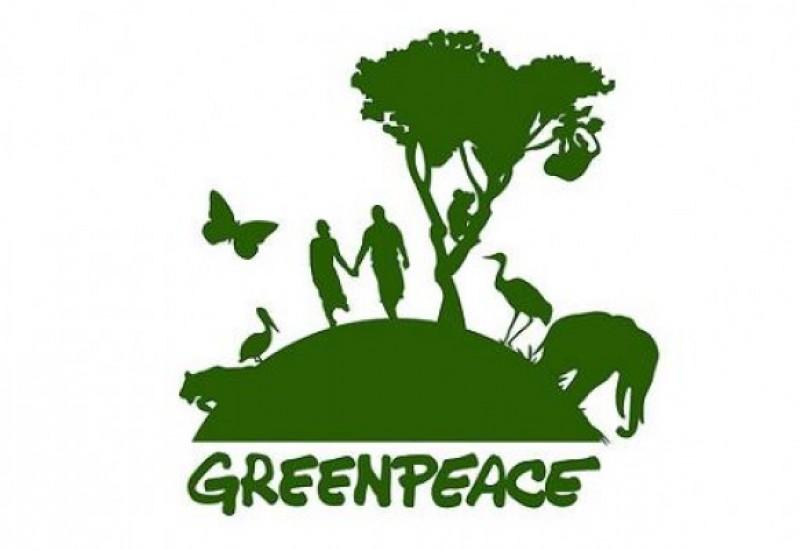 Πρόταση της Greenpeace για τα απόβλητα από την προσφυγική κρίση στη Λέσβο