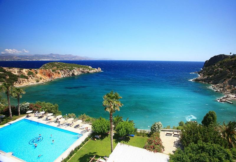 Βράβευση ελληνικών ξενοδοχείων σχεδόν μηδενικής ενεργειακής κατανάλωσης