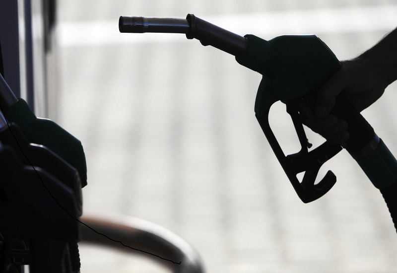 «Ορατή» η αύξηση της βενζίνης στην ακριβότερη τιμή στην Ευρώπη