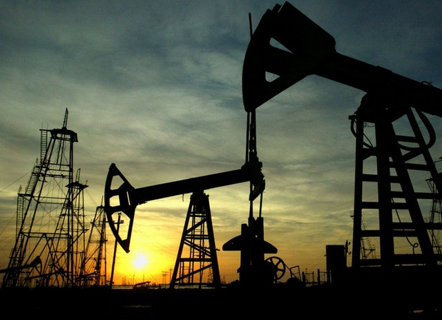Αύξηση για τις τιμές του πετρελαίου