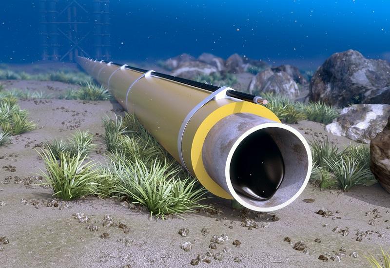 Νόβακ: Υποθαλάσσιος αγωγός θα τροφοδοτεί με φ/α τον «Ποσειδώνα»