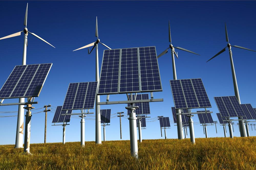Οι εγκαταστάσεις ανανεώσιμης ενέργειας αυξήθηκαν κατά 8,3% το 2015