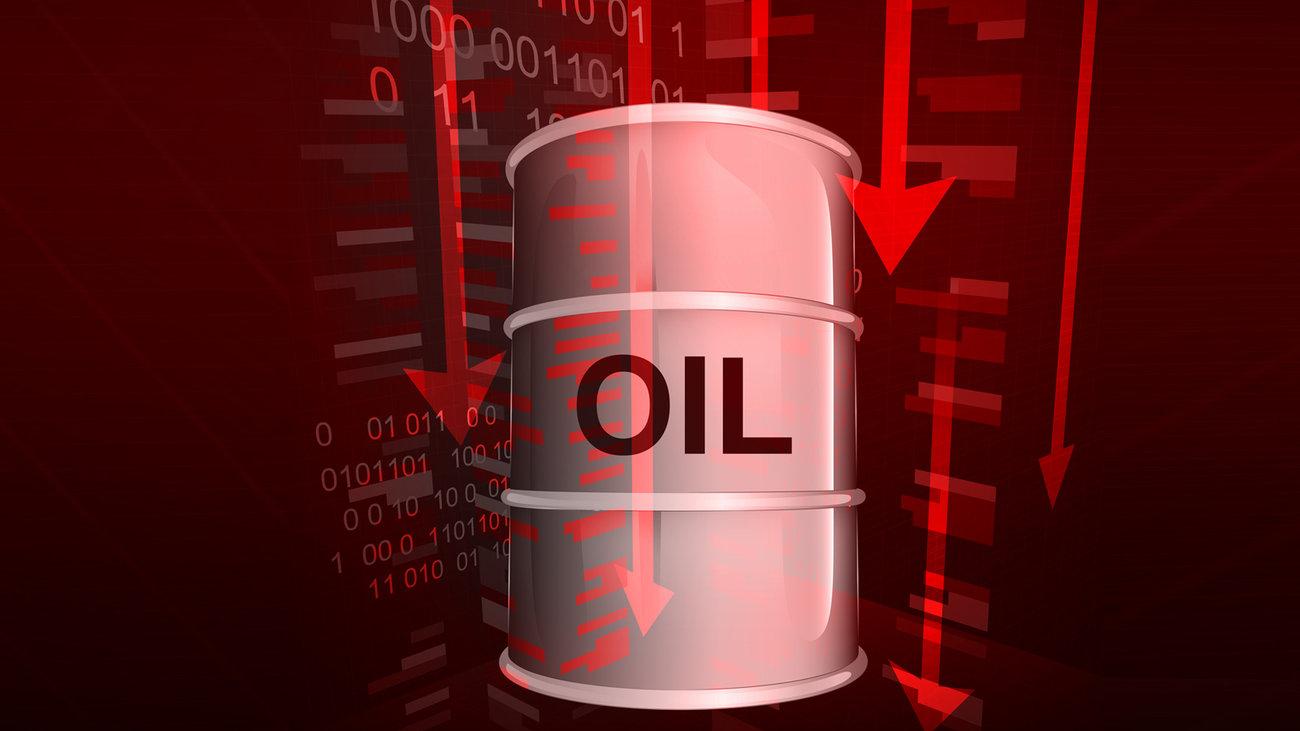 Νέα μείωση στις τιμές του πετρελαίου