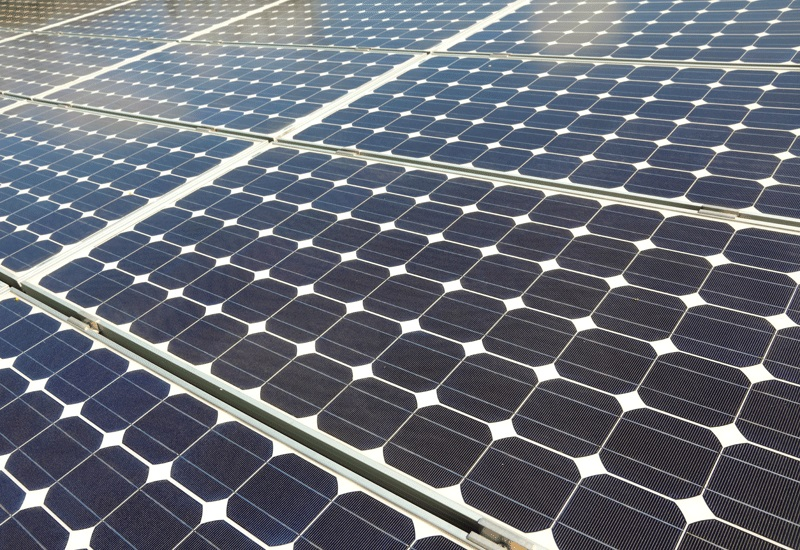 Στα Τρίκαλα εγκαταστάθηκε το μεγαλύτερο φωτοβολταϊκό net metering