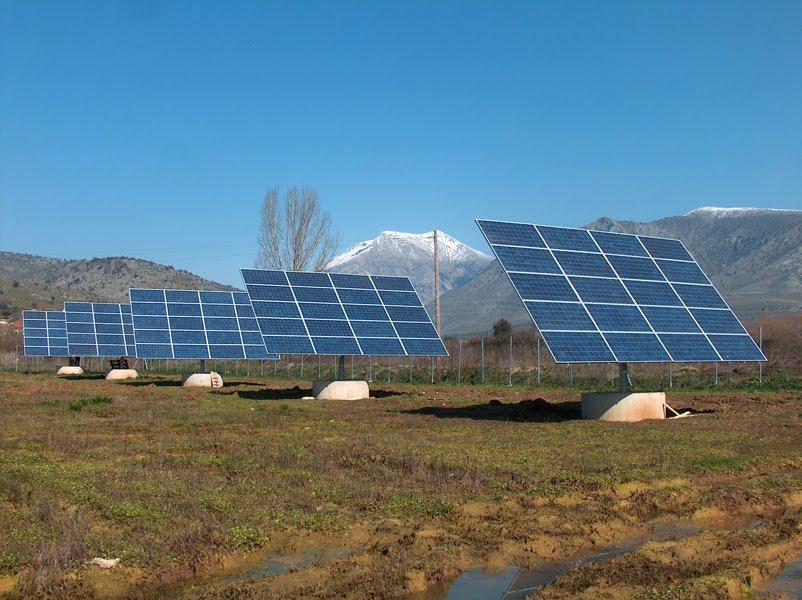 Ελπίδες για την αγορά φωτοβολταϊκών