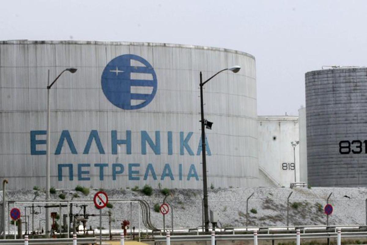 ΕΛΠΕ: Συνάντηση της διοίκησης με Έλληνες ευρωβουλευτές