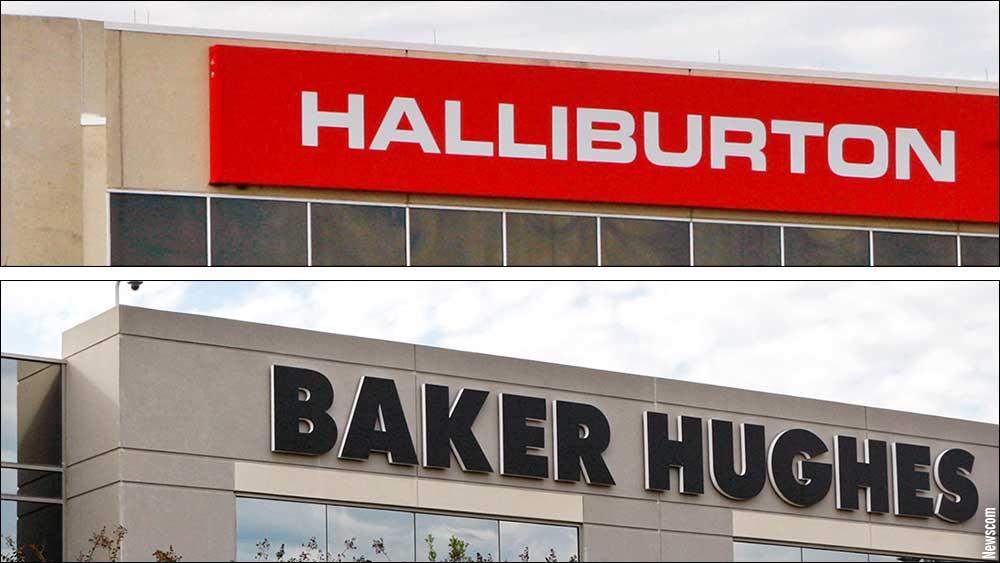 Ακυρώθηκε η συγχώνευση Halliburton-Baker Hughes