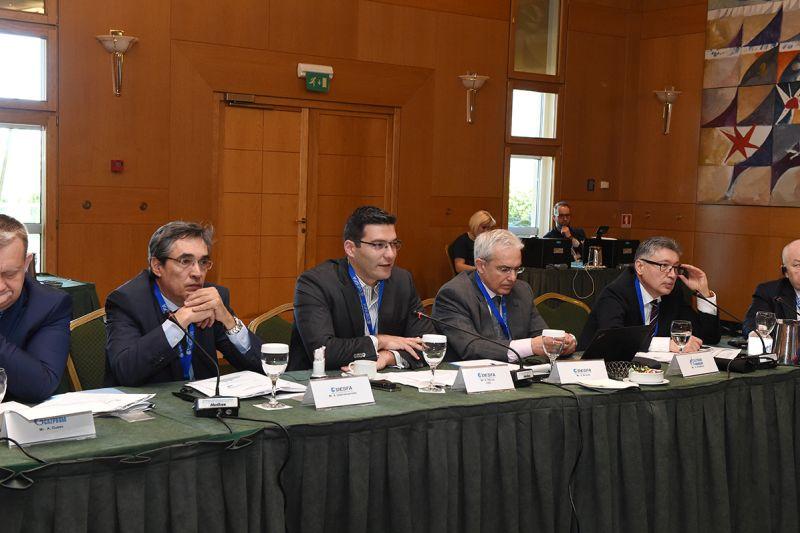 ΔΕΣΦΑ : Εγγύηση για την ασφάλεια εφοδιασμού και τη δια-συνδεσιμότητα των αγορών