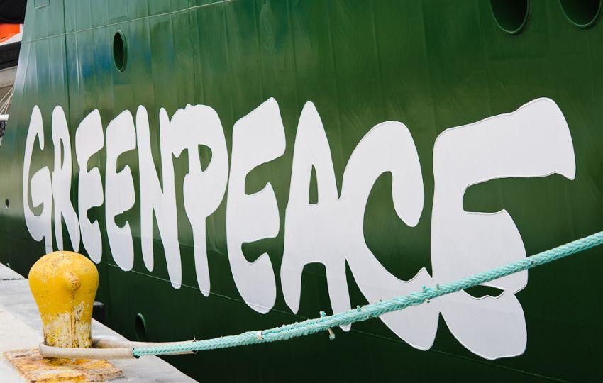 Greenpeace: Απεξάρτηση από το λιγνίτη  μετά την κύρωση της Συμφωνίας