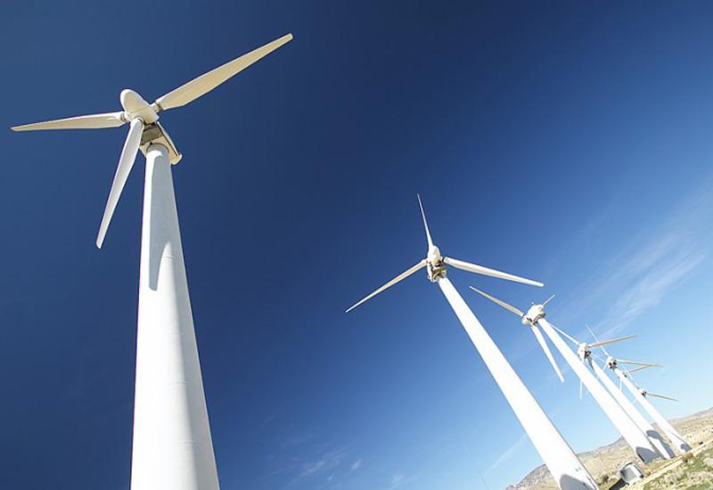 Μόνο από αιολική ενέργεια η ηλεκτροδότηση της Δανίας για μια ημέρα