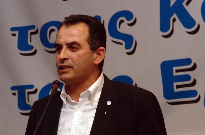 Πρόεδρος ΓΕΝΟΠ: Να αντισταθούμε στην εκποίηση της ΔΕΗ και του ΑΔΜΗΕ