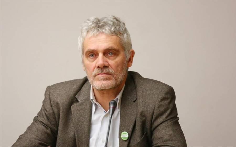 Συνάντηση Τσιρώνη – ΕΝΠΕ για την Κλιματική Αλλαγή