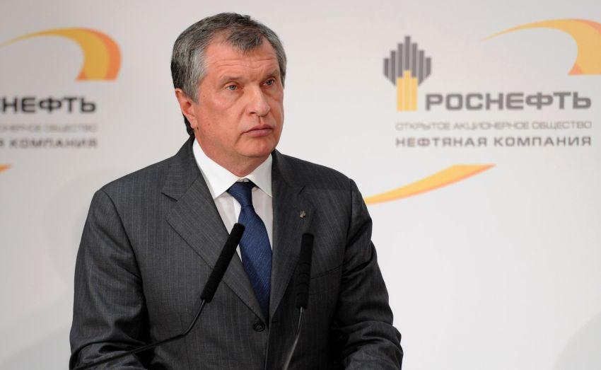 Επικεφαλής Rosneft: Ο ΟΠΕΚ δεν μπορεί πλέον να καθορίζει τις εξελίξεις