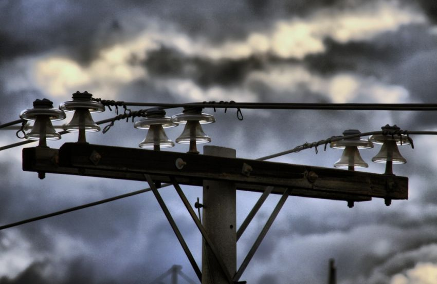 Διακοπές ρεύματος στη Χαλκιδική