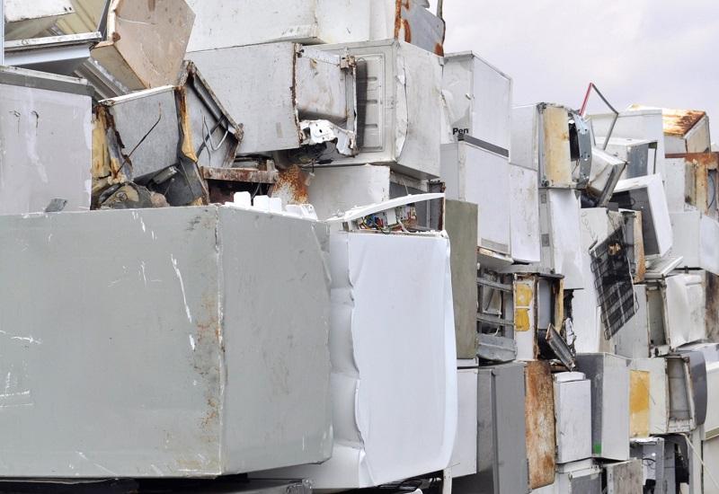 Δημιουργία Ηλεκτρονικού Μητρώου Αποβλήτων