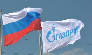 gazpromrusssia