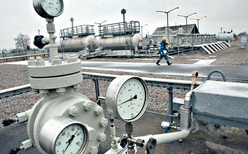 Οι ενεργειακοί αγωγοί που στηρίζουν οι ΗΠΑ