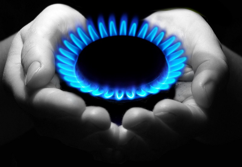 Και αέριο και ηλεκτρική ενέργεια