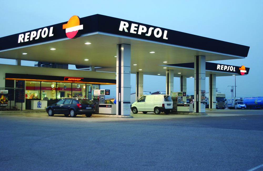 Κατά 43% υποχώρησαν τα κέρδη της Repsol SA το α' τρίμηνο