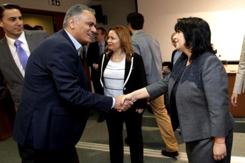 Σκουρλέτης: Δεδομένη η στήριξη Ελλάδας και Βουλγαρίας στον IGB