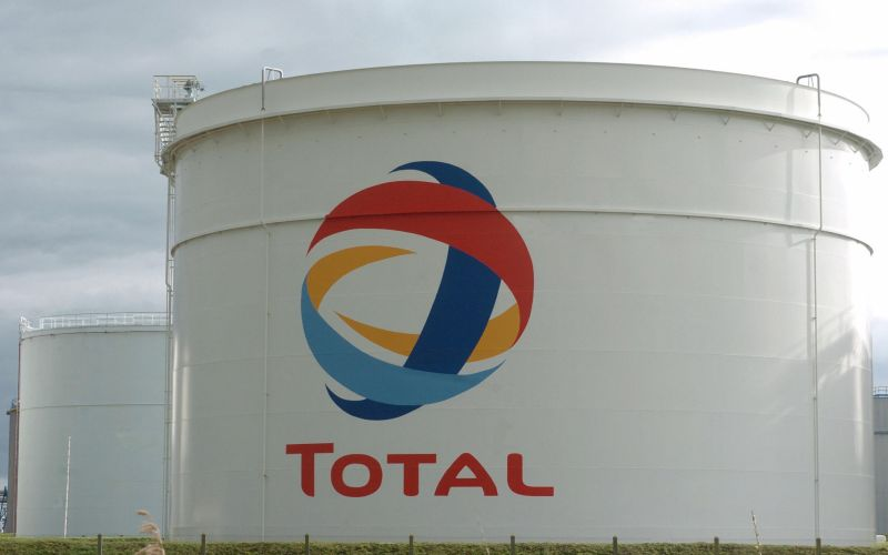 Δυναμική παρουσία της Total στις ΑΠΕ