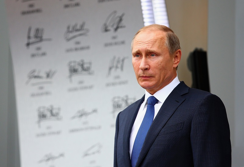 Ενέργεια και μεταφορές στην ατζέντα της επίσκεψης Πούτιν στην Ελλάδα