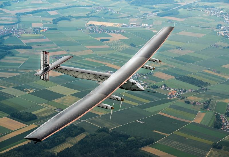 Το Solar Impulse ολοκλήρωσε τον γύρο του κόσμου πετώντας με ηλιακή ενέργεια