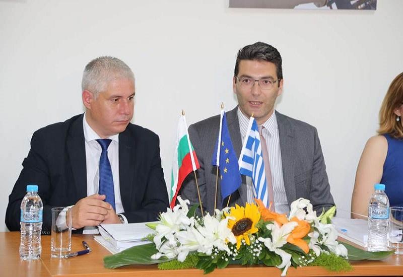 «Οφέλη για τους καταναλωτές από τη συμφωνία ΔΕΣΦΑ-Bulgartransgaz»