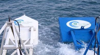 Eco-Wave-Power