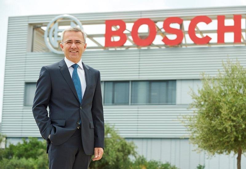 Δεύτερη χρονιά αύξησης πωλήσεων για την Bosch Ελλάδας