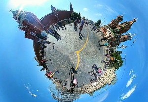 Red Square 360