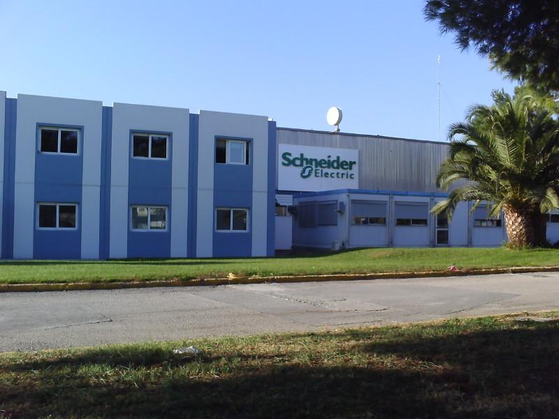 Σύμβαση Schneider Electric – ΔΕΔΔΗΕ