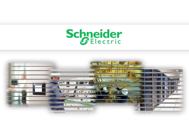 Schneider Electric: Ήρθε η δεύτερη γενιά των συστημάτων ψύξης άμεσης επέκτασης InRow DX