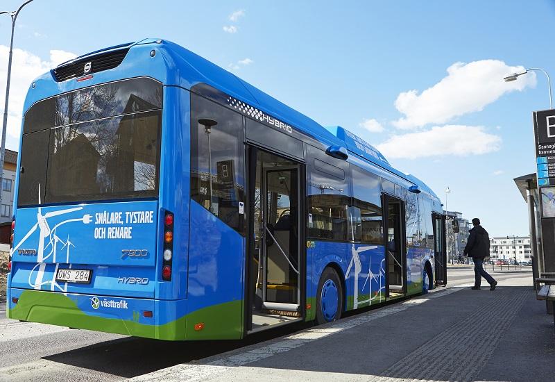 Ταχυφορτιστές της ΑΒΒ για ηλεκτρoκίνητα λεωφορεία στο Λουξεμβούργο