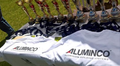 aluminco environment