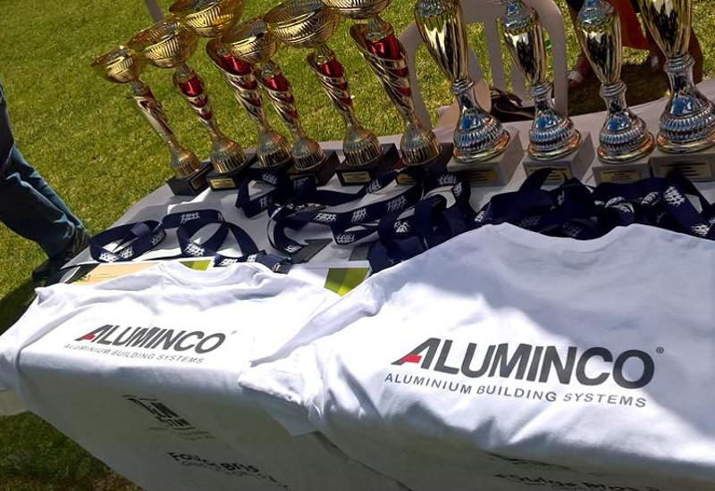 Η Aluminco τιμά το Περιβάλλον