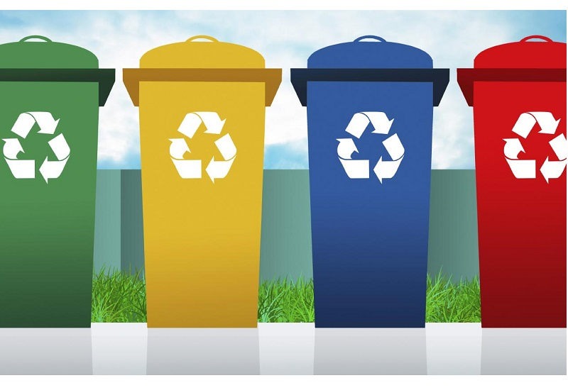 Πόροι 1 δισ. για τη διαχείριση αποβλήτων στον Πειραιά