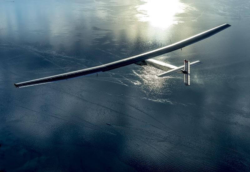 Διέσχισε τον Ατλαντικό το ηλιακό αεροπλάνο Solar Impulse 2