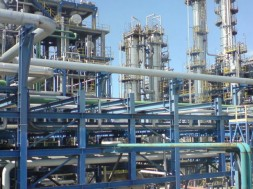 elpe refinery