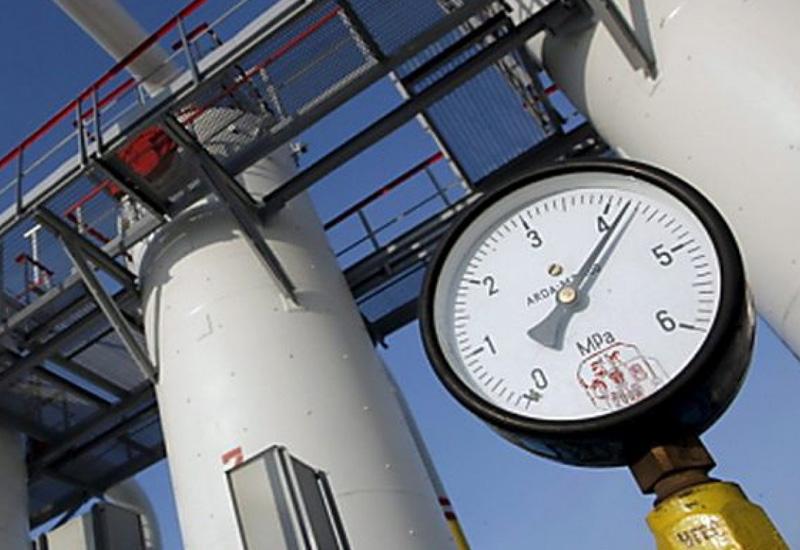 Ολο και περισσότερα νοικοκυριά προτιμούν το φυσικό αέριο