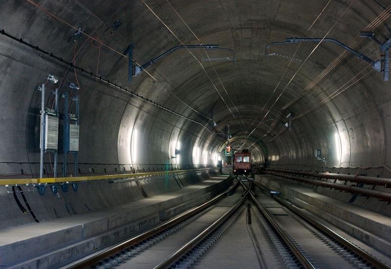 Gotthard: Συμμετοχή της ΑΒΒ στην υλοποίηση της μεγαλύτερης σήραγγας στον κόσμο