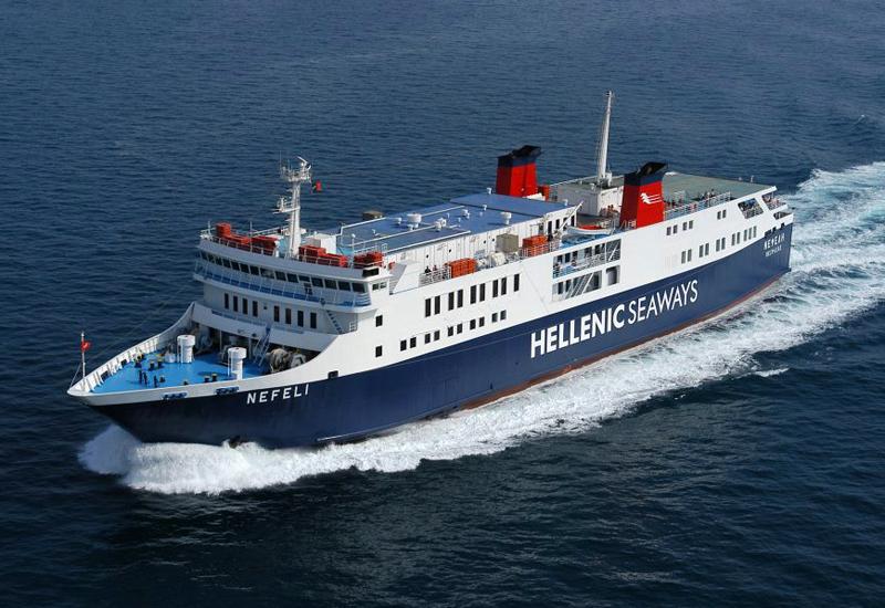 ISO για την ενεργειακή διαχείριση στη Hellenic Seaways