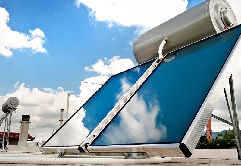 «Άλμα» κατά 40% των ελληνικών νοικοκυριών με ηλιακό θερμοσίφωνα