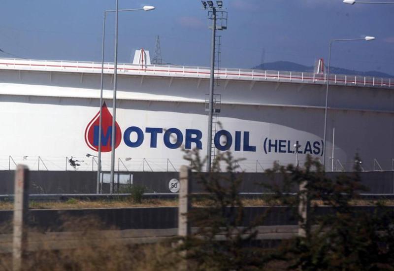 Νέα γενική διευθύντρια Εμπορίας στην Motor Oil