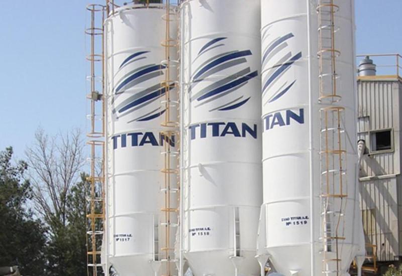 TITAN: Μπαίνει στο Χρηματιστήριο των Βρυξελλών – Διαπραγμάτευση στο Χρηματιστήριο Αθηνών και στο Euronext Παρισίων