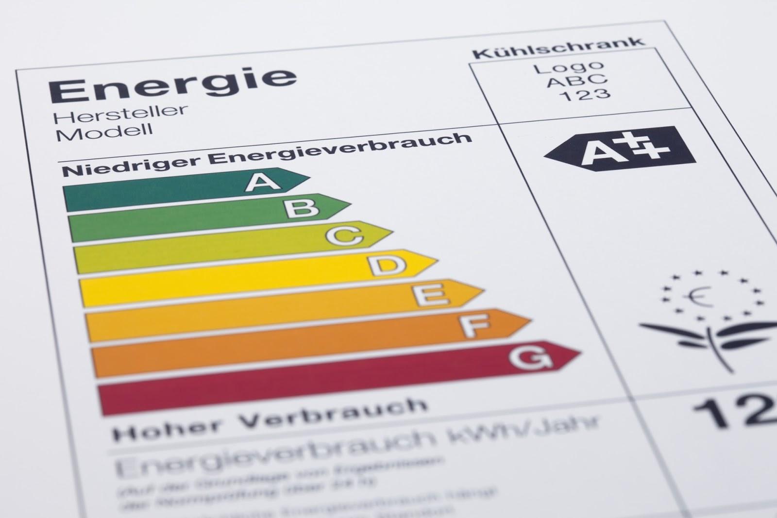 Νέα ενεργειακή σήμανση για τις οικιακές συσκευές ζητεί το Ευρωκοινοβούλιο