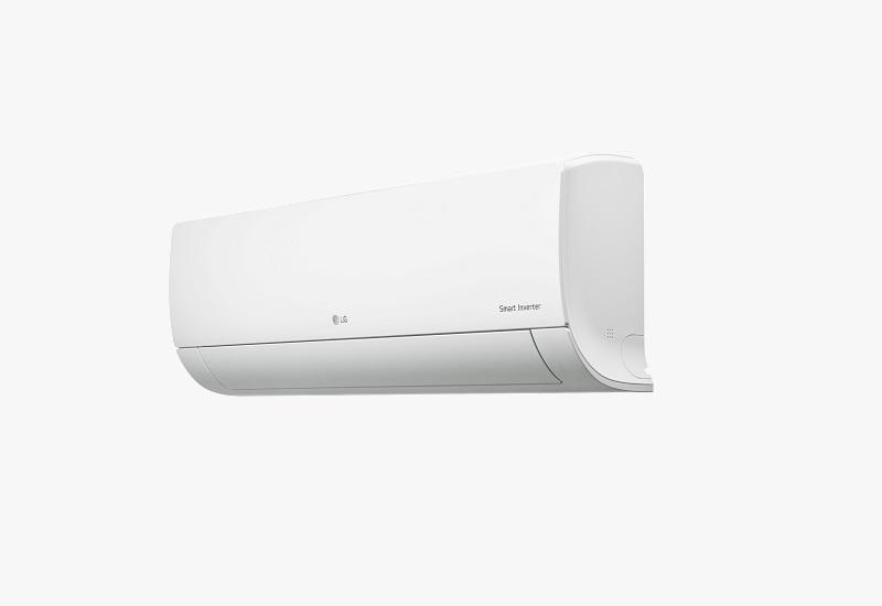 Υψηλή τεχνολογία στα οικιακά κλιματιστικά New Libero Plus της LG