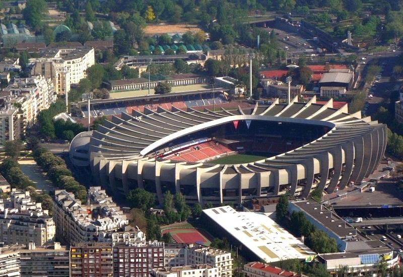 """Οι αντλίες θερμότητας Climaveneta έδωσαν το """"παρών"""" στο Euro 2016"""