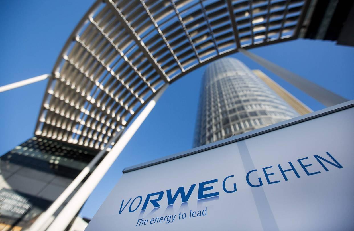 RWE: Συμφωνία με Κατάρ για εισαγωγή LNG στην Ευρώπη