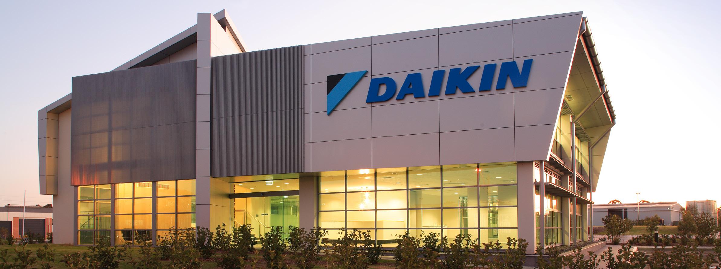 Η DAIKIN εξαγόρασε τη  Zanotti ενισχύοντας την κατηγορία επαγγελματικής ψύξης